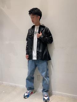 WEGO イオンモール草津店 まるちゃん