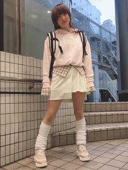 WEGO 名古屋パルコ店 はるぽ