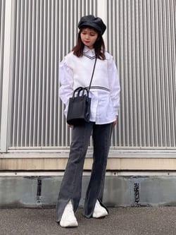 WEGO イオンモール各務原店 まゆゆ