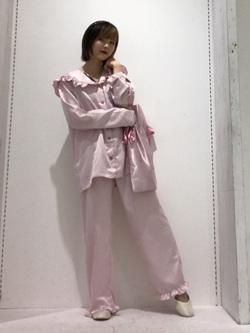 WEGO イオンモール名古屋茶屋店 クロミ