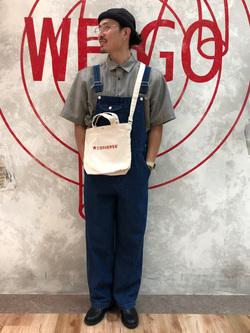 WEGO 五所川原エルム店 かじゅ®️