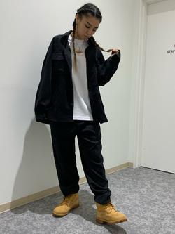 WEGO ららぽーと沼津店 haruk_ss