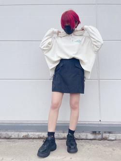 WEGO イオンモール木更津店 あおい