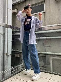 WEGO 原宿竹下通り店 セナ