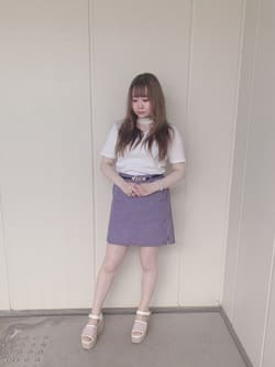 WEGO OUTLETS南町田グランベリーパーク店 naho