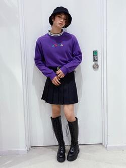 WEGO イオンモール宮崎店 わがまましみず