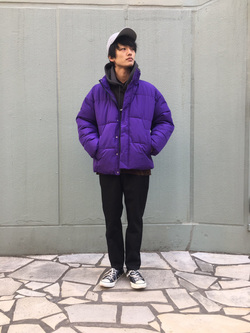 WEGO OUTLETS マリノアシティ福岡店 かづさ