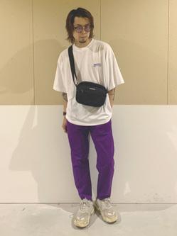 WEGO ららぽーと和泉店 Kei