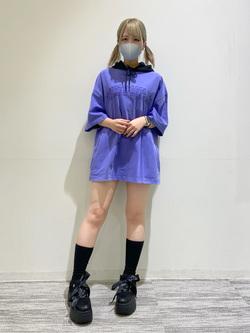 WEGO ららぽーと湘南平塚店 まこめそ