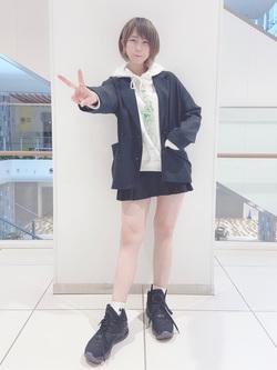 WEGO ららぽーと湘南平塚店 まこっちゃん