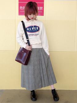 WEGO イオンモール神戸北店 RINO