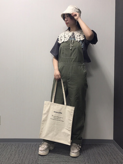 WEGO 五所川原エルム店 べーやん