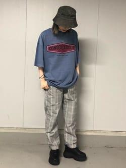 WEGO 1.3.5... 原宿竹下通り店 めいめい