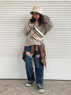 WEGO THE OUTLETS HIROSHIMA店 アンノ