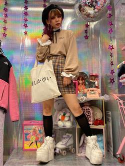 W♥C 原宿竹下通り店 夢月