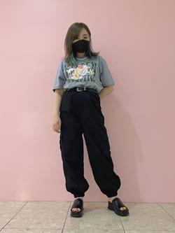 WEGO 1.3.5... 札幌パセオ店 ゆき