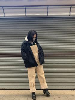 WEGO 札幌店 ゆき