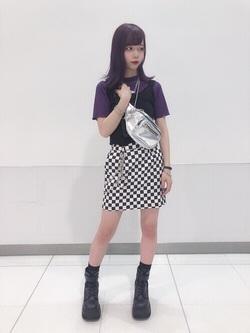 WEGO 金沢フォーラス店 ヒトミ