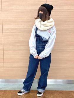 WEGO ららぽーとエキスポシティ店 manami