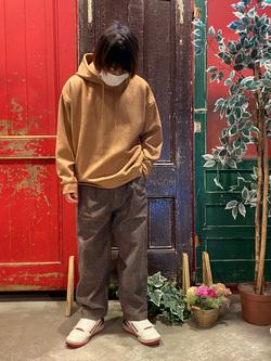 WEGO 札幌店 白鳥翔也