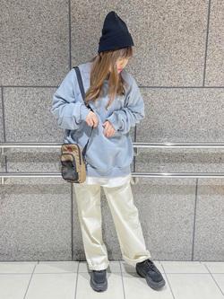 WEGO 心斎橋2号店 かこ