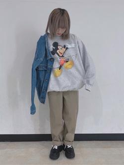 WEGO 1.3.5... ららぽーとTOKYO-BAY店 ユウ