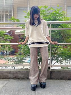 WEGO 1.3.5... ららぽーとTOKYO-BAY店 羐