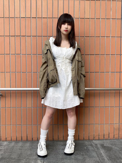 WEGO 1.3.5... ららぽーとTOKYO-BAY店 ユチャン
