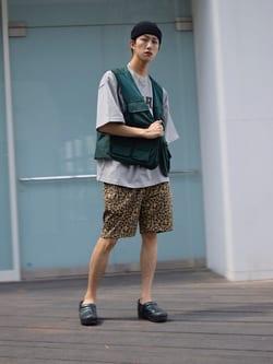 WEGO 神戸ハーバーランドumie店 李