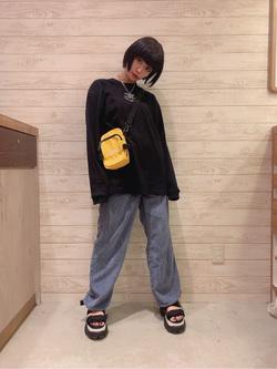WEGO 神戸ハーバーランドumie店 Akari