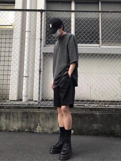 WEGO 大須店 竜翔