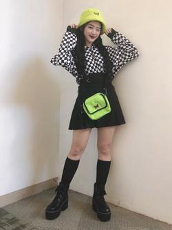 WEGO イオンモール各務原店 Yurina