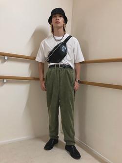 WEGO ファボーレ富山店 おちゅん