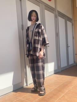 WEGO トレッサ横浜店 KEI