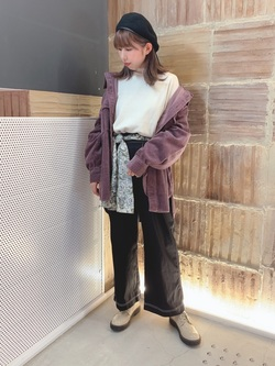 WEGO 広島店 のん