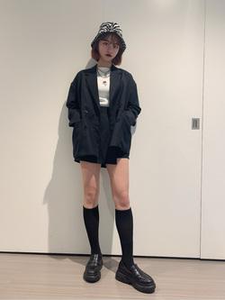 WEGO ららぽーと名古屋みなとアクルス店 HINA