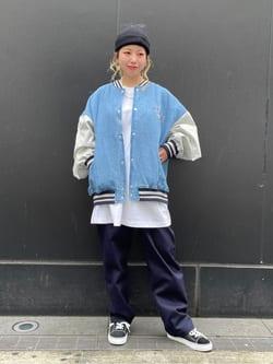 WEGO 心斎橋店 コシモトユイカ