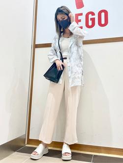 WEGO ピオレ姫路店 しっしー