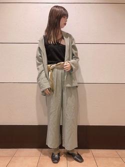 WEGO 三宮店 しっしー
