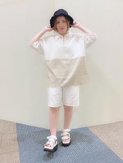 WEGO イオンモール浜松市野店 chiharu