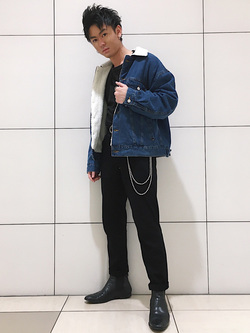 WEGO MARK IS 静岡店 ★けぇちゃん★