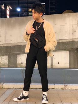 WEGO MARK IS 静岡店 けぇちゃん★
