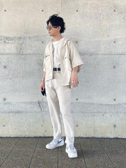 WEGO MARK IS 静岡店 ★ごーらっせ★(けぇちゃん)