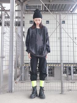 WEGO スマーク伊勢崎店 ナナホ
