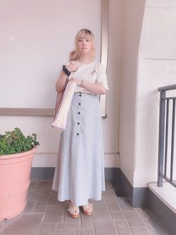 WEGO OUTLETS 三井アウトレットパーク多摩南大沢店 りるる
