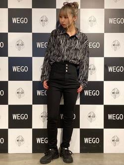 WEGO 札幌店 マナカ