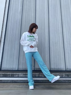 WEGO 札幌ステラプレイス店 かりぱぴ