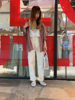 WEGO OUTLETS 軽井沢プリンスショッピングプラザ店 とみちゃん