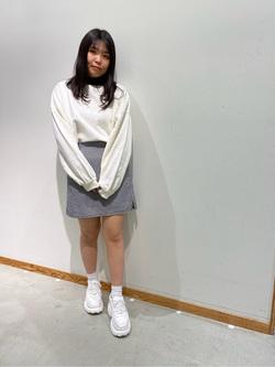 WEGO イオンモール常滑店 ゆいかっぴ