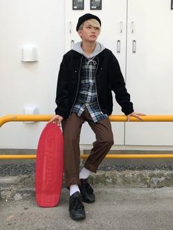 WEGO 仙台店 小野寺 莉玖
